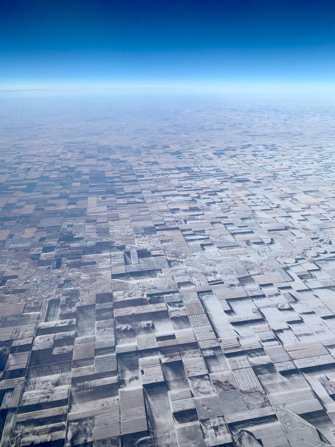 farm landscape 3d effect